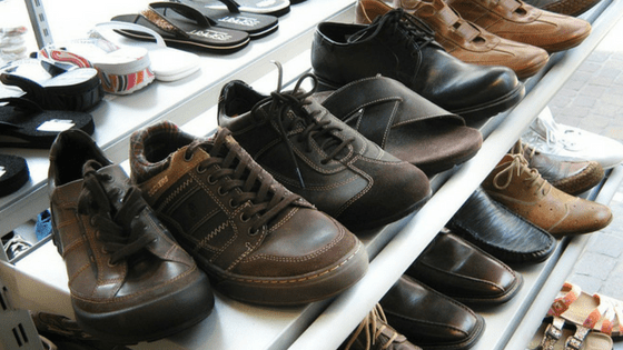 Shoes Dream Meanings