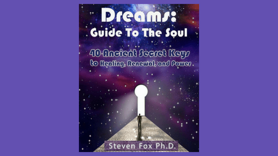 Dreams Guide to the Soul