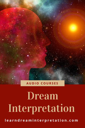 Audio Courses for Dream Interpretation