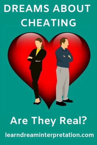 Dreams About Cheating Are They Real