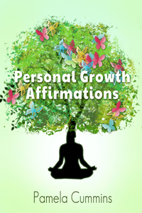 Personal Growth Affirmations author Pamela Cummins