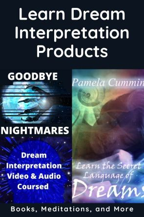 Learn Dream Interpretation Products