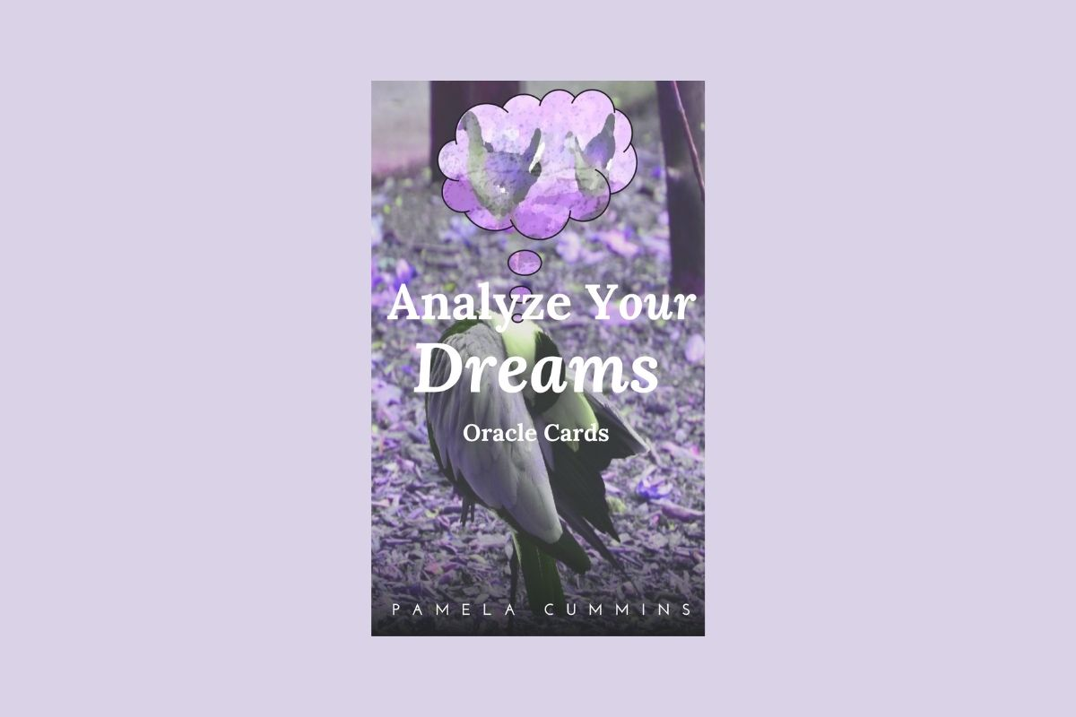 Analyze Your Dreams Oracle Cards
