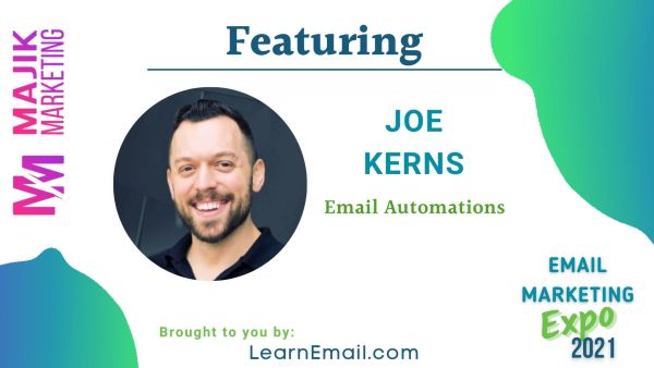 Email Automations with Joe Kerns