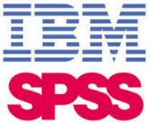SPSS, statistical package for social sciences, a very user friendly software for data analysis.