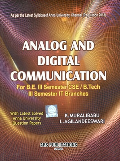 PDF] CS6304 Analog and Digital Communication Lecture Notes
