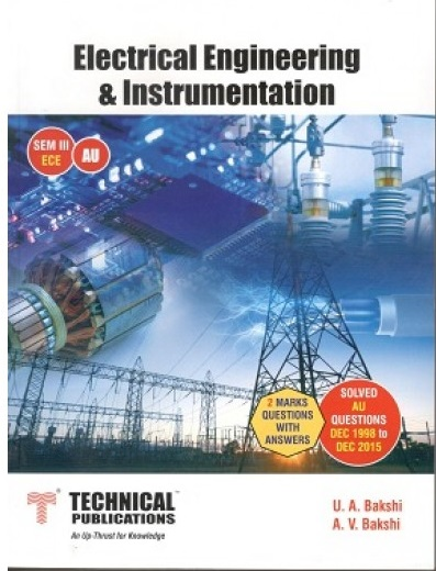 EE6352 Electrical Engineering and Instrumentation