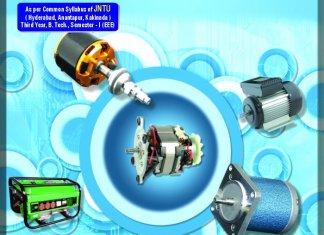 EE6504 Electrical Machines - II