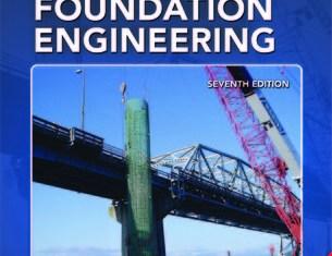 CE6502 Foundation Engineering
