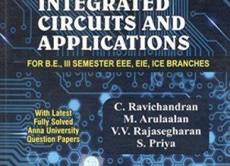 EE6303 Linear Integrated Circuits and Applications
