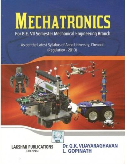 ME6702 Mechatronics