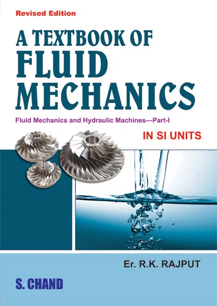 CE6303 Mechanics of Fluids
