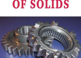 CE6302 Mechanics of Solids
