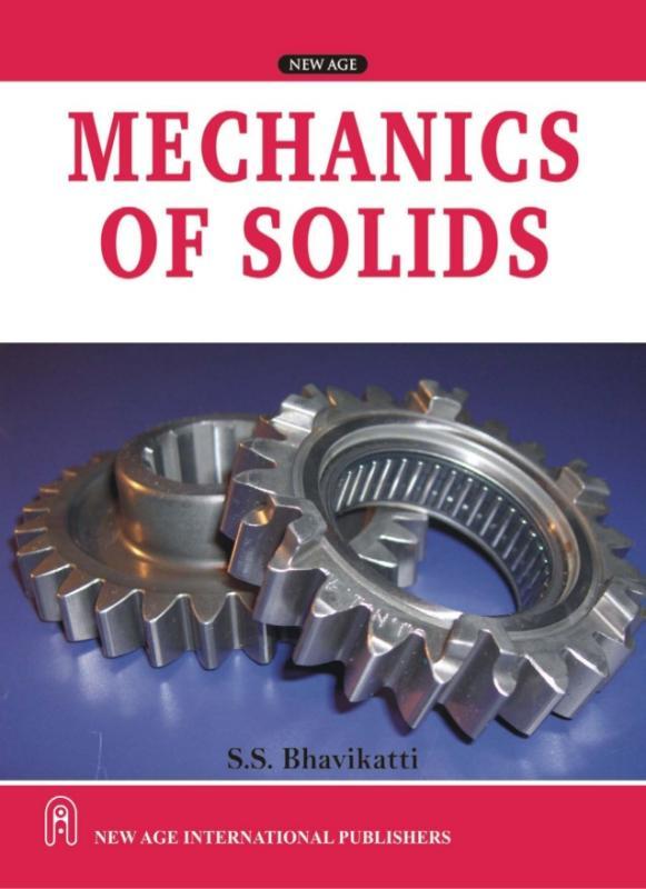 CE6302 Mechanics of Solids