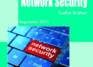 CS6701 Cryptography and Network Security