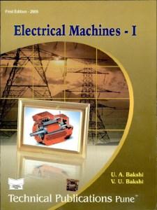 EE6401 Electrical Machines - I