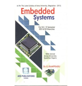 EE6602 Embedded Systems