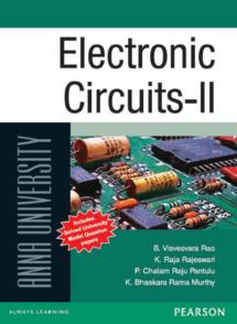 EC6401 Electronic Circuits II