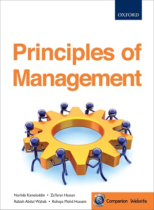 MG6851 Principles of Management Lecture Notes