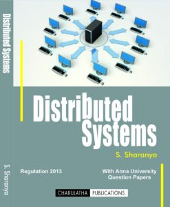 CS6601 Distributed Systems