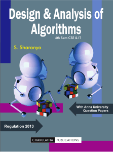 CS6402 Design and Analysis of Algorithms