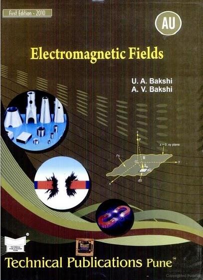 EC6403 Electromagnetic Fields