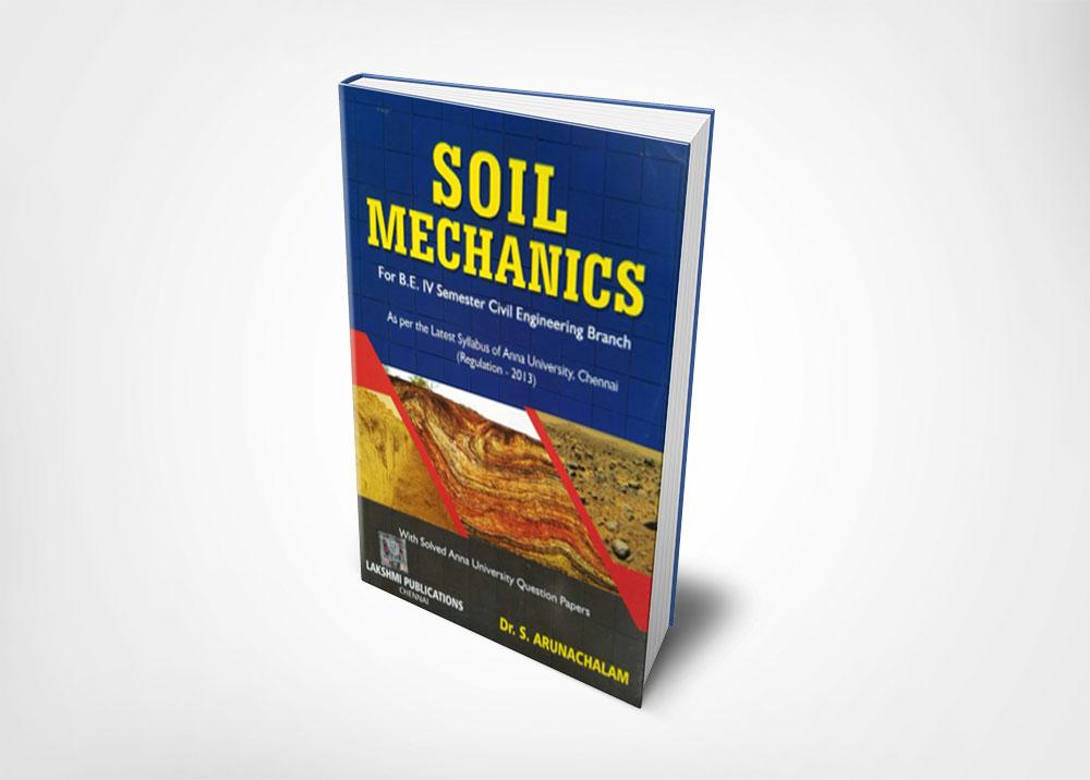 CE Question Paper Soil Mechanics Regulation