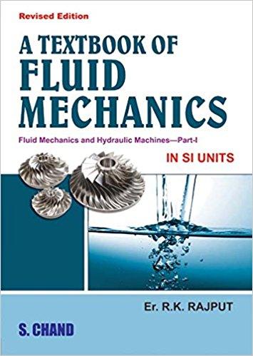 PDF] CE8302 Fluid Mechanics Lecture Notes, Books, Important Part-A 2