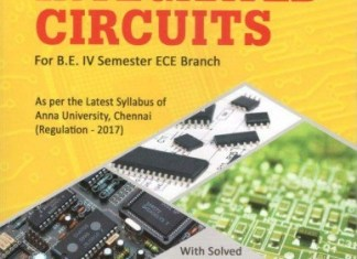 PDF] EE6602 Embedded Systems Lecture Notes, Books, Important
