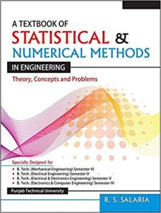 PDF] MA8452 Statistics and Numerical Methods Lecture Notes