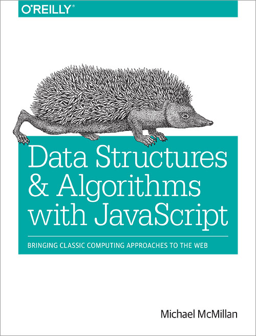 PDF] Data Structures and Algorithms with JavaScript By Michael