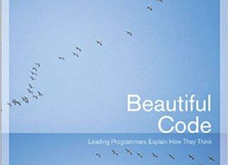 [PDF] Beautiful Code By Andy Oram, Greg Wilson Free Download