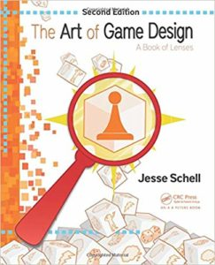 [PDF] The Art of Game Design: A Book of Lenses, Second Edition By Jesse Schell Free Download