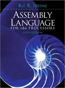 [PDF] Assembly Language for x86 Processors By Kip R. Irvine Free Download