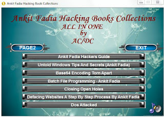 [PDF] DOS Attacked!!! By Ankit Fadia Free Download