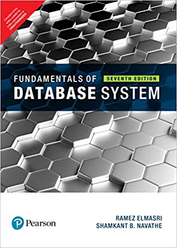 Pdf Fundamentals Of Database System By Elmasri Ramez And Navathe Shamkant Free Download Learnengineering In