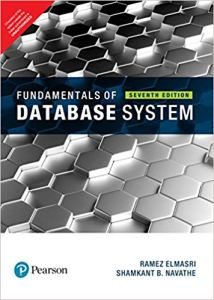 [PDF] Fundamentals of Database System By Elmasri Ramez and Navathe Shamkant Free Download