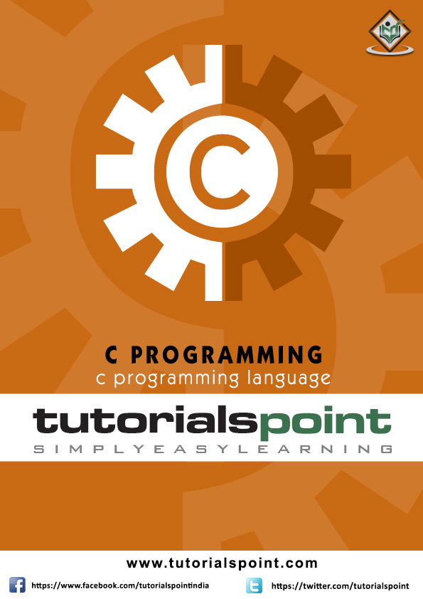 PDF] Learning C Programming By Tutorials Point Free Download
