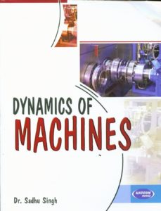 [PDF] ME8594 Dynamics of Machines Lecture Notes