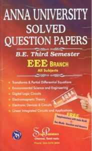 [PDF] Electrical and Electronics Engineering (EEE) 3rd Semester Question Bank Collection for Regulation 2017
