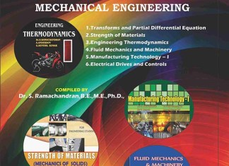[PDF] Mechanical Engineering 3rd Semester Question Bank Collection for Regulation 2017