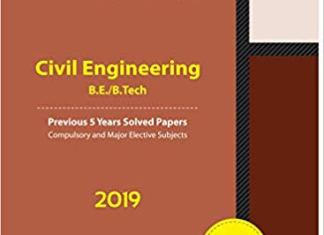[PDF] Civil Engineering 4th Semester Question Bank Collection for Regulation 2017