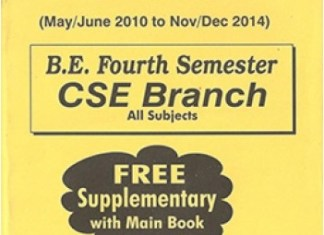 [PDF] Computer Science and Engineering (CSE) 4th Semester Question Bank Collection for Regulation 2017