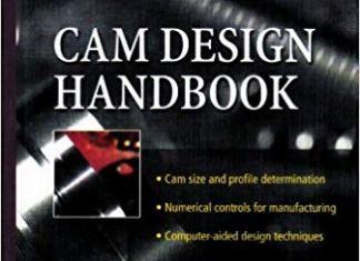 CAM Design Handbook By Harold A.Rothbart