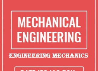 Learn Engineering Team Engineering Mechanics Handwritten Notes