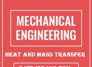 Learn Engineering Team Heat and Mass Transfer Handwritten Notes