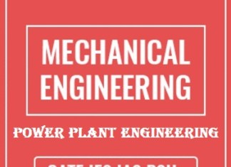 Learn Engineering Team Power Plant Engineering Handwritten Notes
