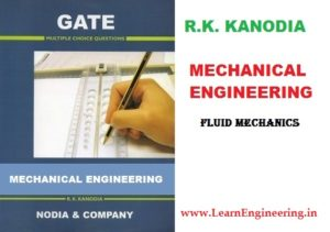 R K Kondia Fluid Mechanics Previous 12 Years Gate Questions with Solution