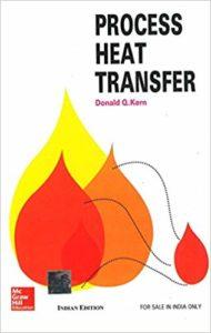 Process Heat Transfer By Donald Kern
