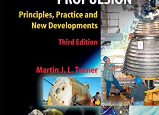 Rocket and Spacecraft Propulsion Principles, Practice and New Developments 2nd Edition By Martin J.L. Turner